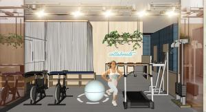 Exercise Room-2
