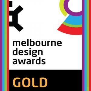 Gold-design-award