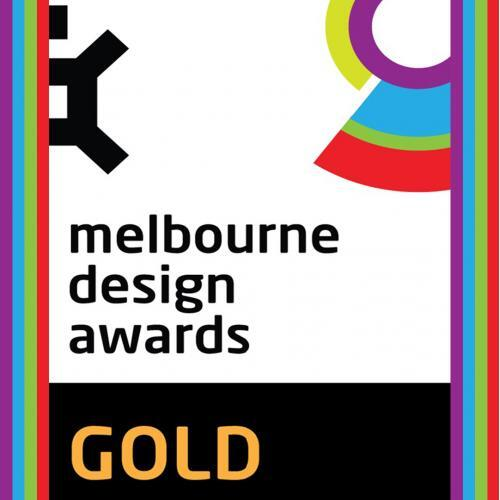 Gold-design-award