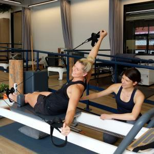 Clinical Pilates Camberwell