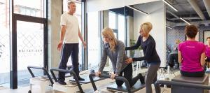 Clinical & Reformer Pilates Camberwell