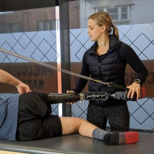 NDIS Physiotherapy Melbourne
