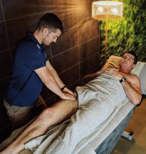 Myotherapy Camberwell