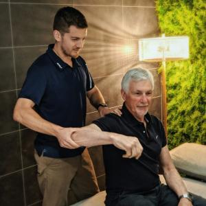 Myotherapy and Remedial Massage Camberwell