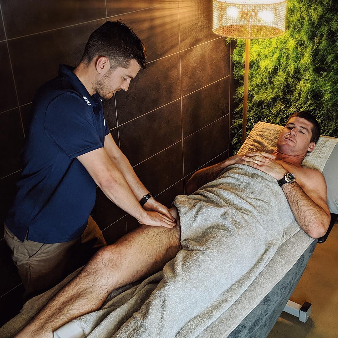 Myotherapy Massage Camberwell